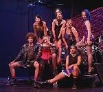 Sex Workers Star In The Tour Of 'The Sex Worker's Opera'