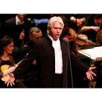 Baritone Dmitri Hvorostovsky Dead Of Brain Cancer At 55