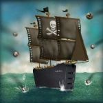 It's Getting Easier To Pirate Movies, And Hollywood Isn't Pleased