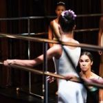 Taking Ballet Class With Misty Copeland In Harlem