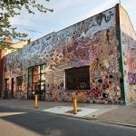 Philly's Oldest Alternative Art Space Is Selling Its Building