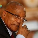 Author Faces Criminal Charges For Exposé Of South Africa's President