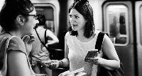 Why I Started Talking About Books With Strangers On The Subway
