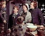 Charles Dickens May Have Invented The Christmas Feast, But Many Of His Literary Food Sources Are 'Unclean' And Meant To Inspire Social Action