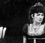 Callas Singing 'Tosca' Is The Best Opera Recording Ever, And Here's Why