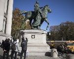 The Battle (And Now A Petition) To Remove Statues In New York City