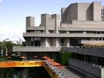 Two Pranksters Who Sneaked Into London's National Theatre And Spent The Night Have Theatre Security On Edge