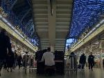 The People Who Play The Piano In London's St. Pancras Station [VIDEO]