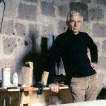 Enrico Castellani, 87, Leading Artist In European Post-War Avant-Garde