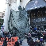 An Open Letter Calls On New York To Remove Statues Of Teddy Roosevelt, Columbus, And More