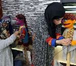 MacArthur's $100 Million Plan To Bring The Muppets To The Middle East
