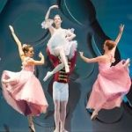 Why Is 'Nutcracker' So Popular Everywhere? Because It's So Adaptable