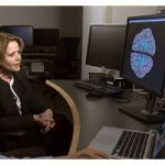 They Scanned Renée Fleming's Brain To Study How Music Can Help Treat Neurological Disorders