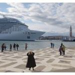 Venice Comes Up With A Solution To The Cruise Ship Problem (But Is It The Wrong One?)
