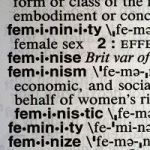 Merriam-Webster's 2017 Word Of The Year: 'Feminism'