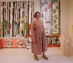 Betty Woodman, Who Turned Pottery Into A Multimedia Art Practice, Has Died At 87