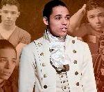 No, 'Hamilton' Isn't Keeping All Of Its Original Stars Rich, Says Anthony Ramos
