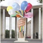 French Arts Leaders Demand Abandonment Of Jeff Koons Memorial To Paris Terrorist Victims