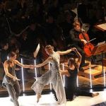 Cellist Pulls Out Of New Concerto Premiere With Three Days' Notice, And L.A. Phil Comes Up With Daring Solution