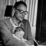 How U. Texas Fought Yale For Arthur Miller's Archive – And Won
