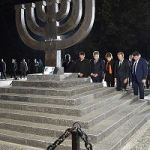 Planned Holocaust Museum At Babi Yar Bogged Down In Ukraine's Political Battles