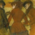 Coming To Terms With Degas