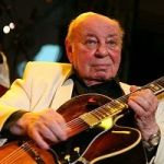 Coco Schumann, Jazz Guitarist Who Survived The Holocaust, Dead At 93