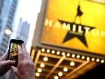 "Why Demand For ""Hamilton"" Tickets Is Waning In Chicago"
