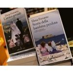 Elena Ferrante Is Becoming A Newspaper Columnist (In English!)