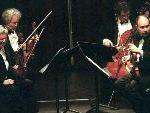 Violinist Robert Mann Was A Music Revolutionary