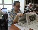 Libraries Are Bringing Small-Town News Values Back To Life