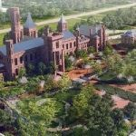Smithsonian's $2 Billion Plan For Castle And Environs Gets Pushback