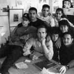 Tim Rollins, 62, Made Art Stars Of South Bronx Teens