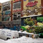 Judge Awards Graffiti Artists Of New York's 5Pointz $6.75M For Mural Destroyed By Developer