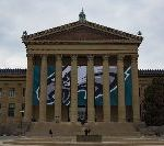In Philadelphia, A Superbowl Win Gets Sports And Arts Talking