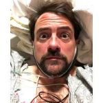 Filmmaker Kevin Smith Does Standup Comedy Gig, Has Massive Heart Attack