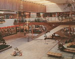 Malls Not Only Aren't Terrible, But They Saved The Suburbs From Themselves
