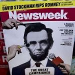 'Newsweek' Staffers Flee After Top Editors Were Abruptly Fired