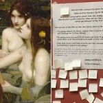 It Was 'Art In Action': Artist Behind Removal Of That Painting Of Naked Nymphs Explains What Went Down