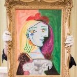 Rich Guy Buys Picasso Painting, Renames It After His Nightclub