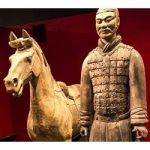 Vandal Arrested For Breaking Off And Stealing Thumb Of Ancient Chinese Terracotta Warrior