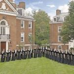 Deal Struck To Sell Westminster Choir College To Chinese Steel Co. For $40 Million