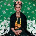 Frida Kahlo's Family Objects To Barbie Doll Based On The Artist