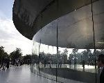 Great Design, Norman Foster – Three People Have Been Hurt Walking Into Glass At Apple's HQ