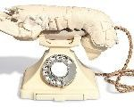 Speaking Of Surreal: Britain Has Put A Temporary Ban On Shipping Dali's Lobster Phone Out Of The Country