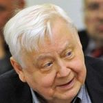 Revered Russian Actor Oleg Tabakov Dead At 82