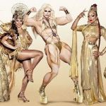 RuPaul Said Trans Women Shouldn't Be On 'Drag Race' – But They Should (And Have Been)