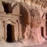 Saudi Arabia Has Its Own Version Of Petra, And Tourists May Soon Get To Visit It