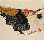 Two Artworks By Egon Schiele Have Been Ordered To Be Returned To The Heirs Of A Victim Of The Nazis