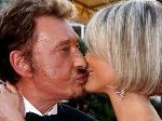 French Singer Johnny Hollyday's Assets Frozen By Court As It Considers Inheritance Dispute